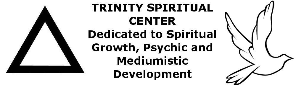 TRINITY SPIRITUAL CENTER
